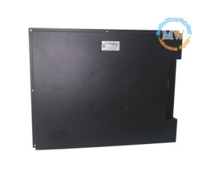 Open Frame 12 Inch DVI HDMI VGA TFT LCD Monitor (MW-123ME) pictures & photos