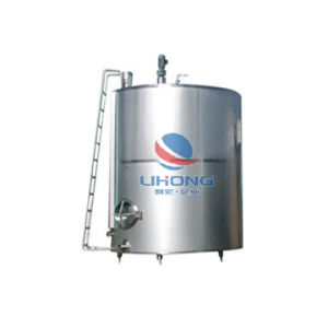 Stainless Steel Sanitary Storage Machine for Beverage Industry, Chemical Industry, Pharmaceutical Industry, etc pictures & photos