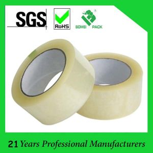 Hotmelt Tape with Competitive Price Hotmelt Jumbo Tape pictures & photos