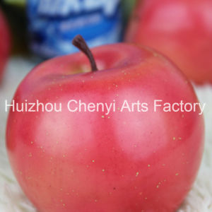 New Technology Poly Long FUJI Artificial Fruit pictures & photos