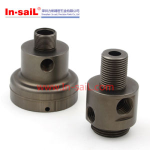 Machinery Parts Manufacturer Precision CNC Turning Parts pictures & photos