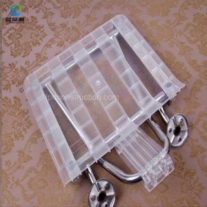 Folded Bathroom Seat Shower Chair for Disable or Elderly pictures & photos