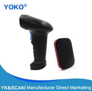 Wireless Laser Barcode Scanner pictures & photos