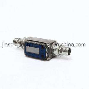 Water Fuel Turbine Digital Flow Meter pictures & photos