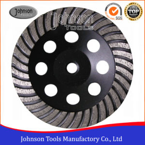 150mm Turbo Wheel for Stone pictures & photos