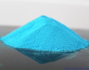 Crystal Powder Copper Chelate EDTA Cu pictures & photos