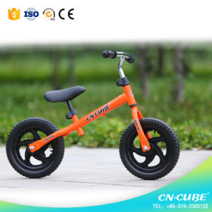 Top Popular Two Wheels Kids Balance Bike Mother′s Choice Wholesale pictures & photos
