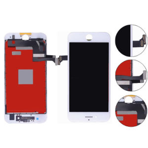 Mobile Phone LCD for iPhone 7 and 7plus Display Screen Digitizer Assembly Replacement pictures & photos
