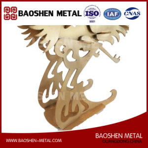 Phoenix Metal Gift/Office/Home Decorations Customized Precisely Laser Cutting pictures & photos