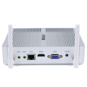 Celeron N3150 Small Form Factor Computer with HDMI+VGA pictures & photos