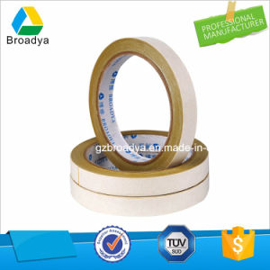 130mic Double Sided Hot Melt Self Adhesive Tissue Tape (DTHY13) pictures & photos
