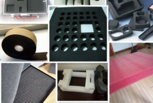 OEM EVA PE EPE PU Foam Insert Standard Tray pictures & photos