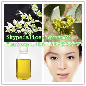 Hot Sale Top Quality Factory Sale Grape Seed Oil CAS: 61789-91-1 pictures & photos