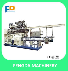 Fish Feed Mill Extruder for Feed Processing Machine (TSE148) pictures & photos