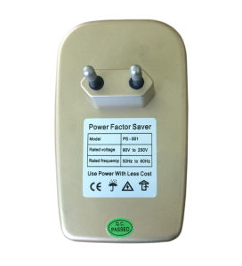 Factory Supply Power Factor Saver for Home Use with Plug pictures & photos