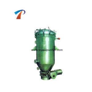 Closed Type Oil Purifier/Press Filtration Machine pictures & photos