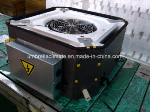 Chilled Water Ceiling Cassette Fan Coil Unit (CE Certified) pictures & photos