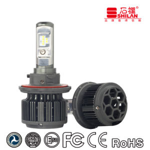 Over 19 Years Experienced High Bright T6 H13 LED Auto Lamp pictures & photos