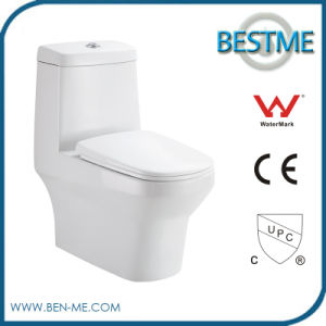 Sanitary Ware Ceramic Bathroom Wc Toilet pictures & photos