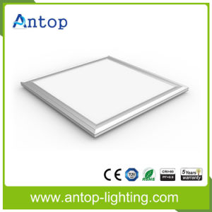 No Flicker 600*600 LED Panel Light with Taiwan LGP pictures & photos