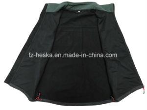Cheap Sleeveless Multi Pocket Bodywarmer Mens Vest pictures & photos