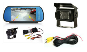 Car Camera/IP Camera/CCD Camera/Backup Camera/Car DVR Camera pictures & photos