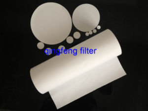 Nylon (N6&N66) Filter Membrane for Chemical and Water Treatment pictures & photos