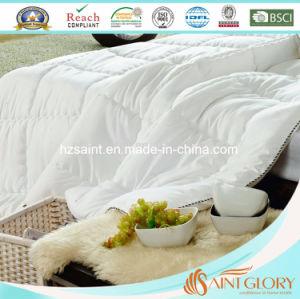 Anti-Allergic Poly Fiber Hotel Duvet pictures & photos