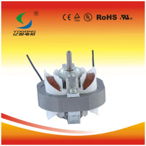 Exhaust Fan Motor Manufacturing in China pictures & photos