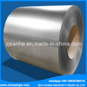 Cold Rolled Stainless Steel Products - Slit Edge