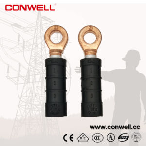 Hot Selling Cptau Pre-Insulated Crimping Cable Termination Bimetal Lug pictures & photos
