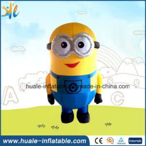 Inflatable Minion Model, Inflatable Minion Cartoon for Sale pictures & photos