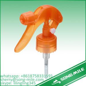 24/410 28/410 Fine Mist Sprayer Treatment Pump Made of PP Plastic pictures & photos