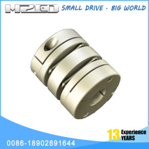 Hzcd Gl Double Diaphragm Universal Cardan Shaft Cross Joint Coupling pictures & photos