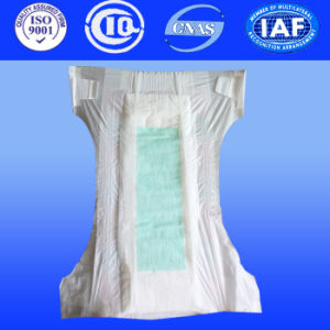 Adult Baby Diaper Disposable Diaper Pants with Cloth Diaper Baby Diapers pictures & photos