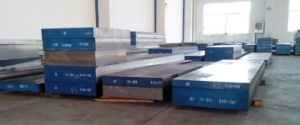 Tooling Steel Material10mm-100mm Thick Mould Steel Plate (NAK80) pictures & photos