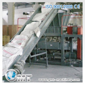 Plastic Production PE/PP Film Sheet Woven Bags Washing Line pictures & photos
