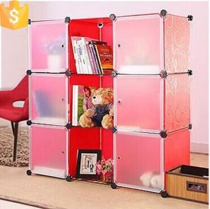 DIY Storage Cube, Wall Cube Storage, Home Storage (FH-AL0033-6) pictures & photos