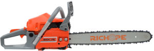 Petrol Chain Saw Machine Price Wood Cutting Machine Saw Chain CS5280 pictures & photos