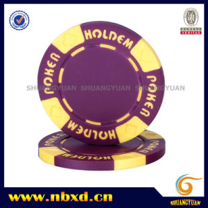 11.5g New Design Suit Holdem Poker Chip, Sy-D13-2 pictures & photos