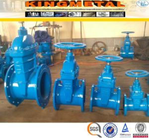 """Nps 1 1/2--48 """"/ Class 150-1500lb Stainless Steel Gate Valve pictures & photos"""