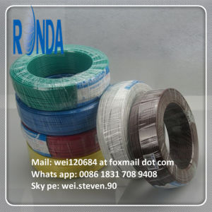 0.75 1 1.5 2.5 4 Flexible Electrical Wire pictures & photos