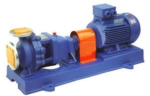 Slwd Series Horizontal Centrifugal Pump pictures & photos
