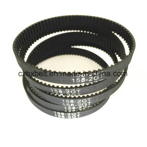 Industrial Rubber Timing Belt/Synchronous Belts 3m pictures & photos