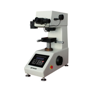 Economy Micro Hardness Tester pictures & photos