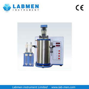 Double Head Gluten Tester in Food Bread Flour Processing pictures & photos