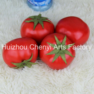 Guangdong Foam Artificial Tomato for Decoration pictures & photos