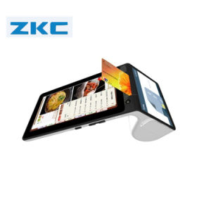 Android Dual Screen POS Terminal with 3G/WiFi/Bt pictures & photos