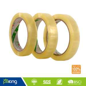 Strong Adhesion Paper Core BOPP Stationery Tape pictures & photos