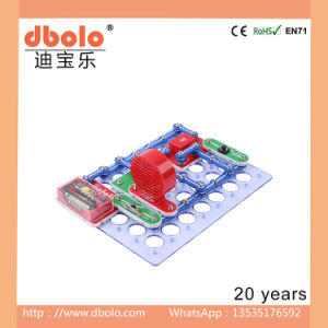 Gift for Children Hot Sell DIY Electronic Blocks 2017 Hotest Product pictures & photos
